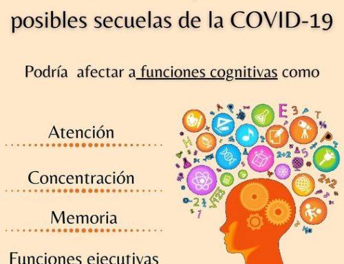 Varios estudios publican las posibles secuelas de la COVID-19